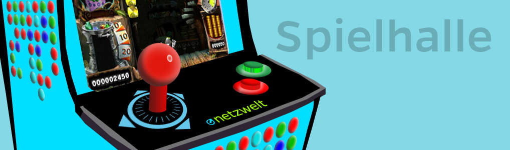 Arcade Startbild