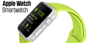 Alle Informationen zur Apple Watch